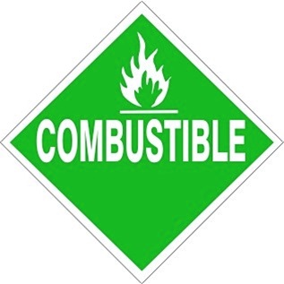 type d'appareil combustible