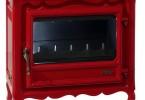 poele regence rubis 3144