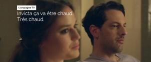 Invicta vous donne rendez-vous le 7 septembre avant le journal de 13h00 sur TF1…
