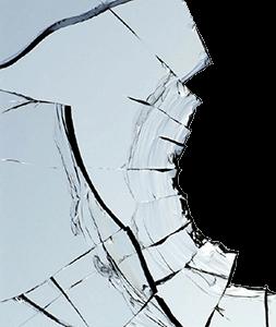 remplacement vitre cassée poêle à bois